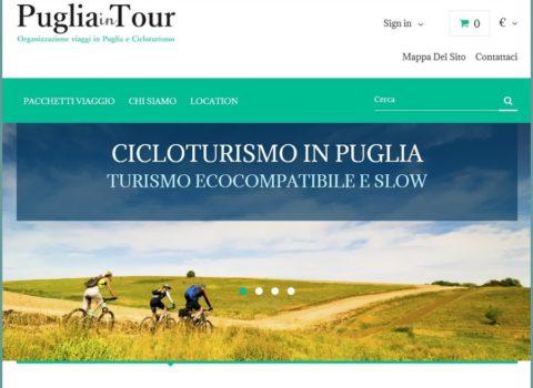 Puglia in Tour