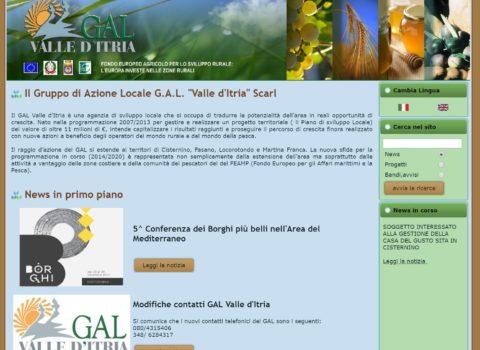 Gal Valle d'Itria