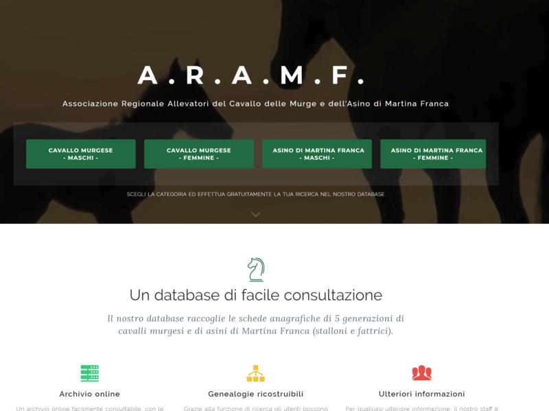 aramf