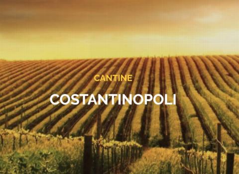 Cantine Costantinopoli