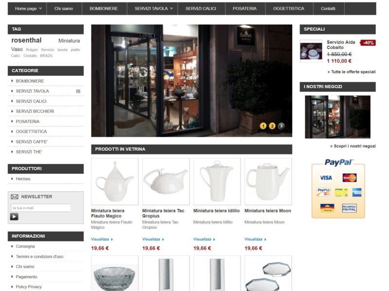 Realizzazione siti internet Martina Franca Taranto ,Video, Foto, SEO , E-commerc