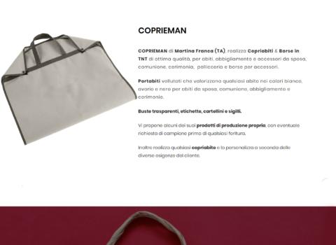 Coprieman