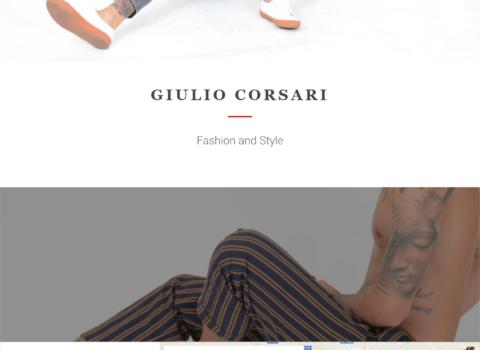 Giulio Corsari