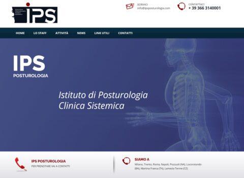 IPS posturologia