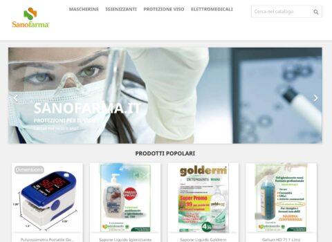 SanoFarma