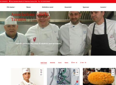 Associazione Cuochi Taranto